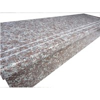 G687 granite stair step tiles