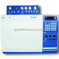 GC112A High Sensitive FID TCD Gas Chromatography