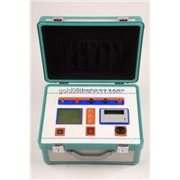 GDDW-III Ground Network Earth Resistance Tester