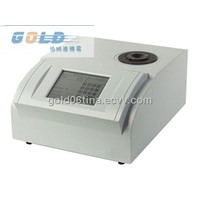 GDS-1C Touch Screen Digital Melting Point Apparatus