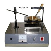 GD-3536 Flash Point Testing Equipment