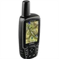 "GPSMAP 62 - Hiking GPS receiver - 2.6"" color - 240 x 160"