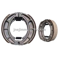 GS-125 Brake Shoes for Motorcycle, Brake Shoes