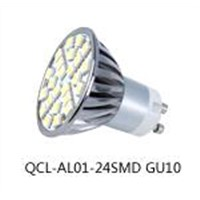 GU10 SMD led tube light