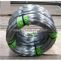 Galvanized Steel Wire for Cable Armouring