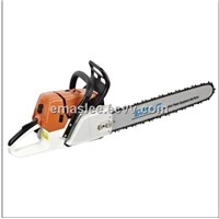Gasoline chain saw EST 360