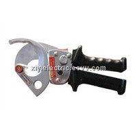 Gear Type Cable/Conductor Cutter 1