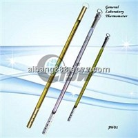 General Laboratory Thermometer