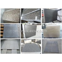 Granite Floor Tiles, China | Granite Wall Tile, Natural Stone Tiles