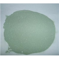 Green Silicon Carbide Powder