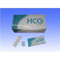 HCG Rapid Diagnostic Kits