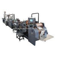 HD-430-1 Roll Fed Square Bottom Paper Bag Machine
