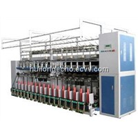 HLT-64  Needle Crochet Machine