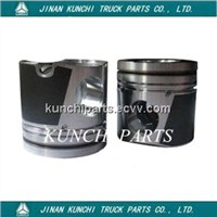 HOWO Engine pistons 612600030011