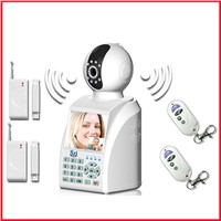 H.264 Megapixel Plug And Play Free Video Call Network IP Camera