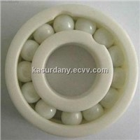 Heat Resisting Full Ceramic Bearing for Skateboard