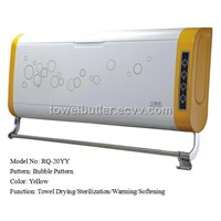 Heated Towel Rack/Warmer/Towel Sterilization Rack