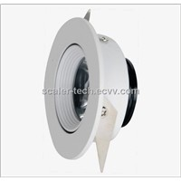 High Brightness 1W High Power LED Down Light(SC-DL-3x1W(S))