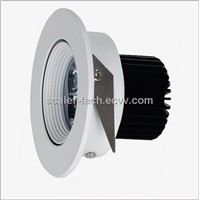 High Brightness 3W High Power LED Down Light(SC-DL-3x1W(S))