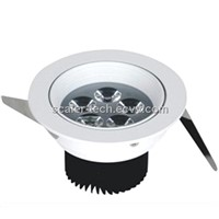 High Brightness 5W High Power LED Down Light(SC-DL-5x1W)