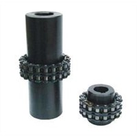 High-Quality and Low Price Chain Coupling, Coupling (OEM)