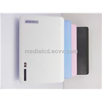 High Capacity 20000mah Power Bank for All Mobile Phones