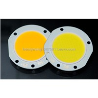 High power Cob led module 10W 15W 20W 25W 30W with 40mm luminous surface