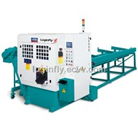 High speed CNC circular sawing machine
