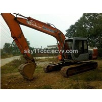 Hitachi Used Excavator EX120-3