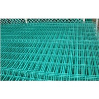 Hot Dipped Galvanized Chian Link Fence