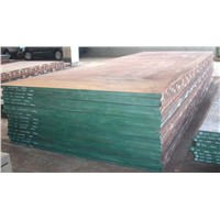 Hot Rolled DIN 1.2312 Mould Steel Flat Bar