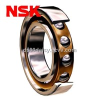 Hot Sale! Angular Contact Ball Bearing 7202