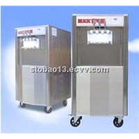 Hot Sale New Market Soft Ice Cream machine For Sale 88L per hour