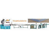 Hot sale refrigerator door gasket production line