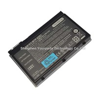 Hot selling replacement laptop battery for ACER BTP-63DA Aspire 3020 5020