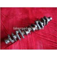 Howo Truck Spare Parts Crankshaft 161560020029