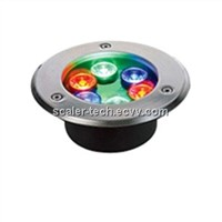 IP67 LED Underground Light - 6W