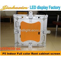 Indoor LED Screen for Rent LED Display Screen p5 Modules