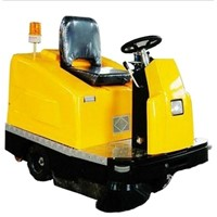 Industrial Vacuum Road Cleaners