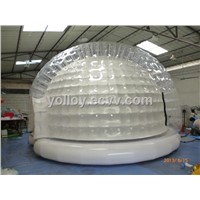 Inflatable Camping Tent Outdoor Inflatable Structure