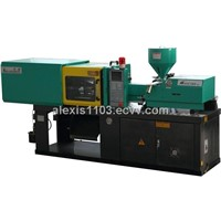 Injection molding machine-Specialized for color chips making