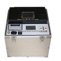 Intrdustrial Transformer Oil Test Kit for Testing Dielectric Strength,IEC156,STM D899,with printer