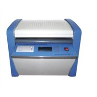 JKJD200-1 Insulating oil dielectric loss and resistivity tester