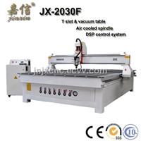 JX-2030F CNC Router for Plate Processing
