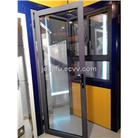 KPM49 external open door