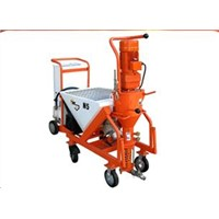 KSP-311 Mortar spraying machine