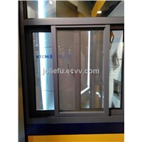 KTC96 sliding window with flying screen