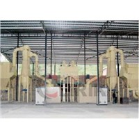 Kaolin Micro powder grinding plant for sale,Kaolin Micro powder grinding plant supplier