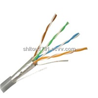 LAN CABLE FTP CAT5E