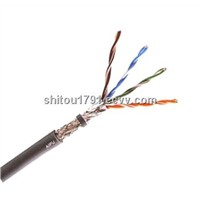 LAN CABLE SFTP CAT5E